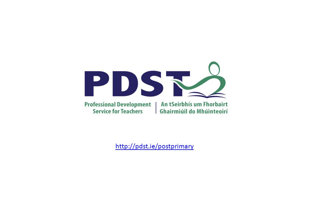 http://pdst.ie/postprimary