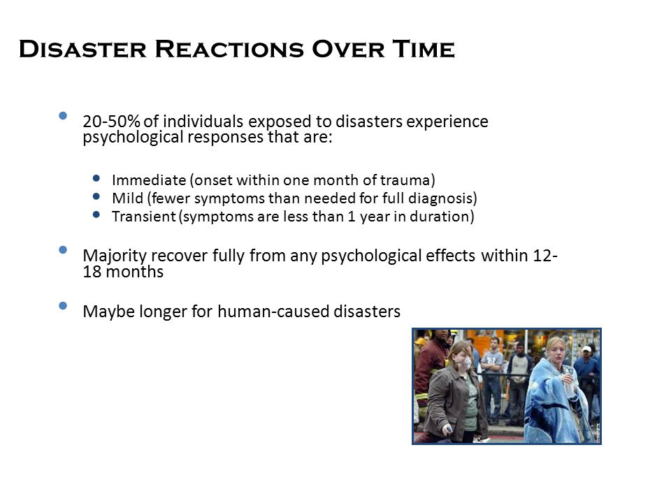 Planning Challenges in Response to Radiation Disasters Evacuation Determining when, who, where, and how Addressing special needs populations Setting up evacuee receiving sites Determining the services offered at these sites Population monitoring (short/long term) and decontamination Pets