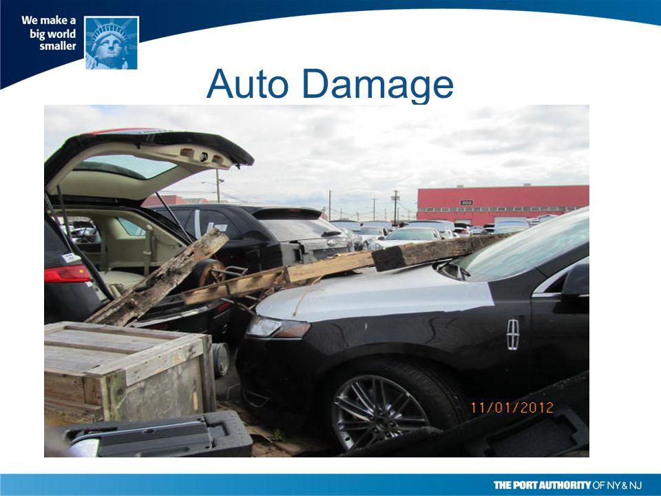 Auto Damage