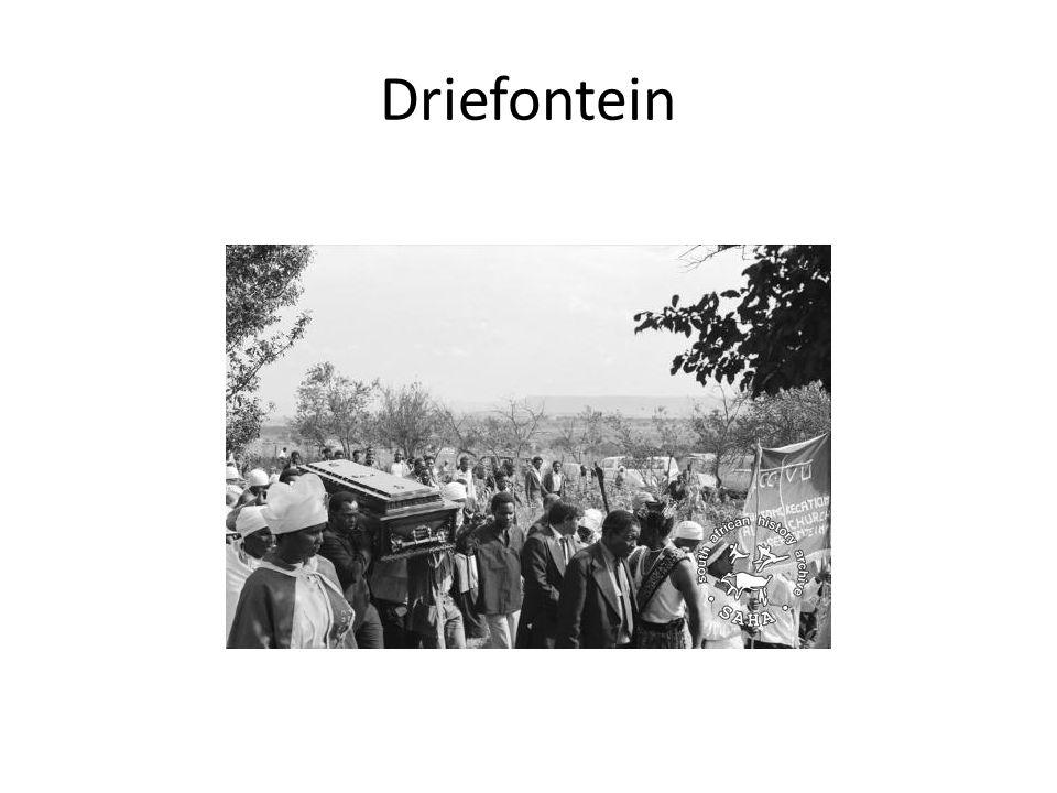 Driefontein