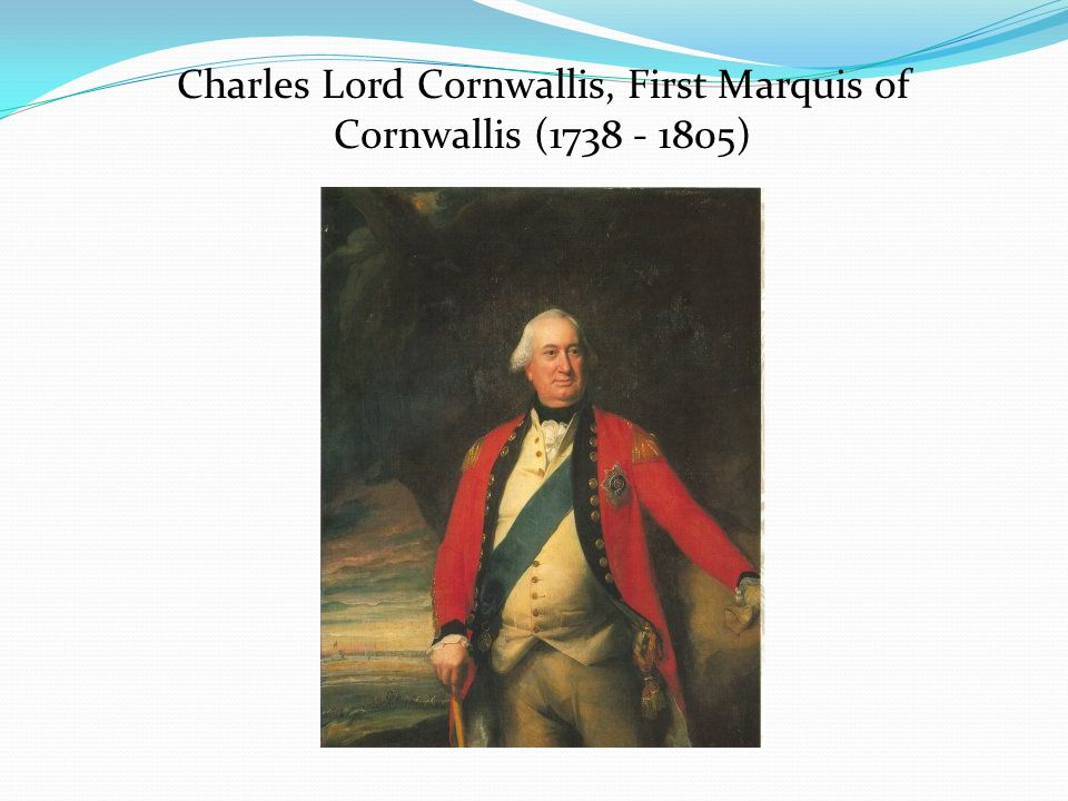 The British Siege of Charles Town