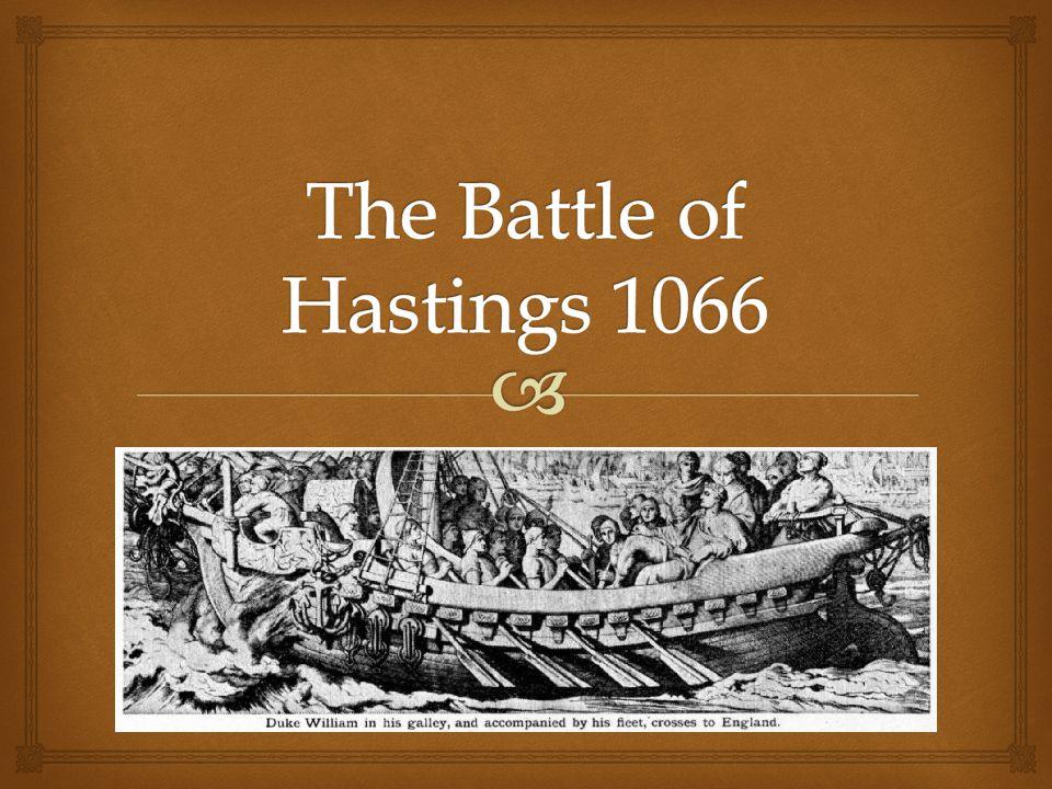  14 October 1066