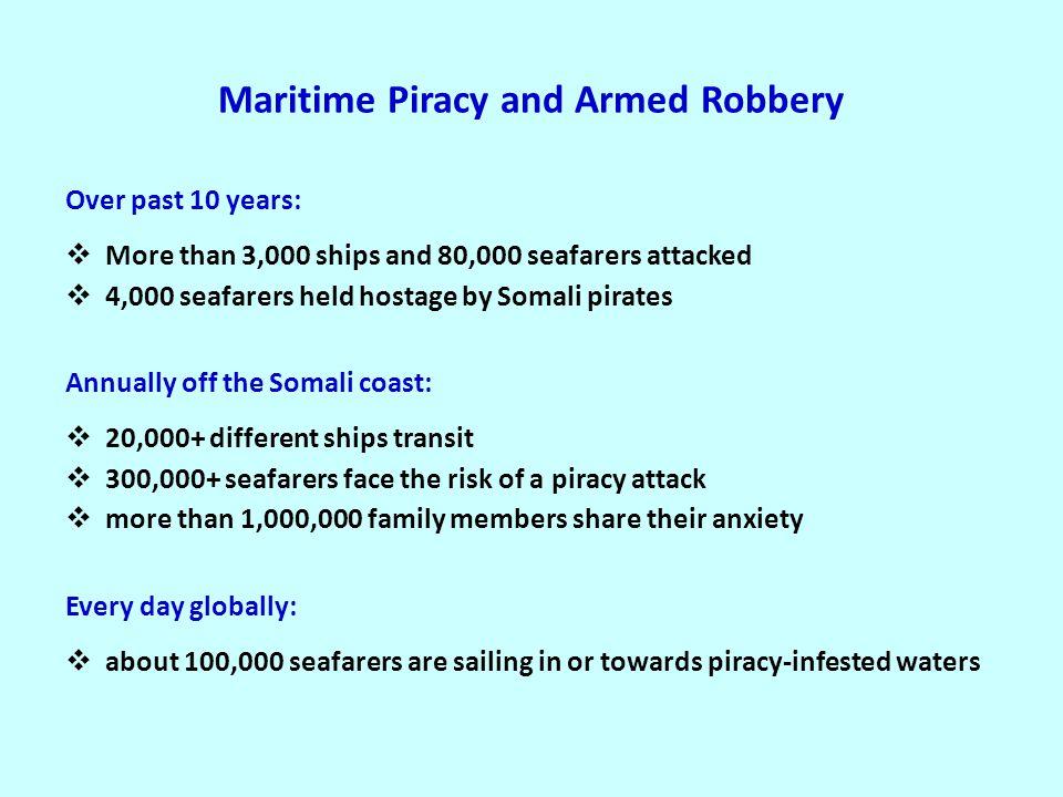 Somali situation – improving but….