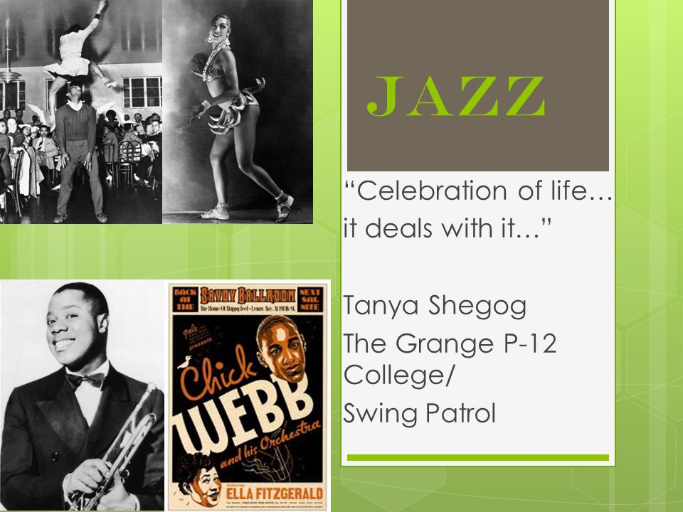 Outline of this Session  Links to AusVELS and VCE Unit 1 20 th Century History  Overview of the era 1918-1945  Jazz Age – 1918-1929  Great Depression – 1929- 1935  Swing Era/WWII – 1935-1945  Finally…we dance!