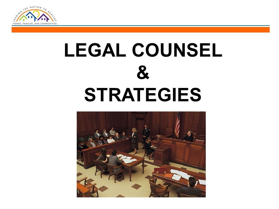 LEGAL COUNSEL & STRATEGIES