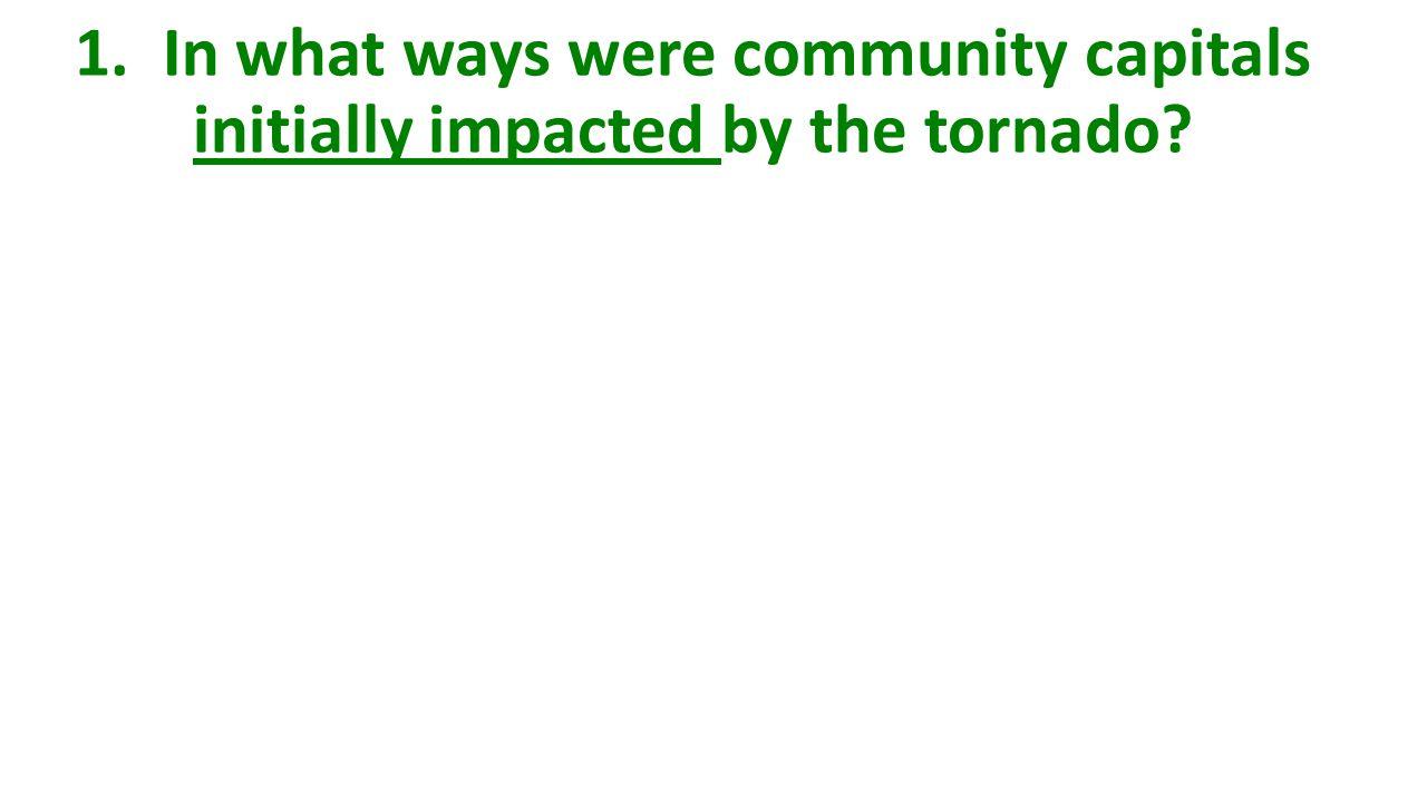 Twin EF4 Tornados: June 17, 2010 3:45 p.m.