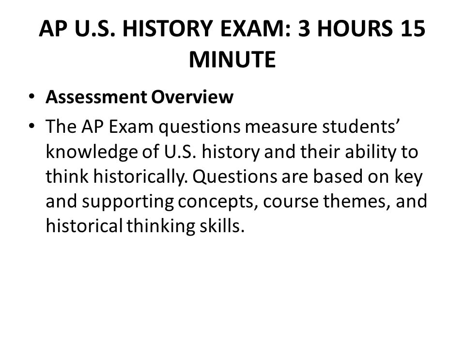 Format of the Assessment Section I Part A: Multiple Choice   50–55 Questions   55 Minutes   40% of Exam Score Questions appear in sets of 2–5.