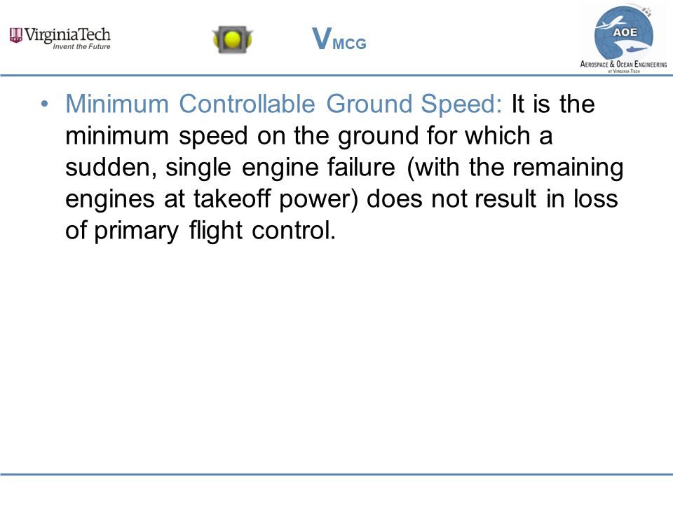 Takeoff Data Standardization Takeoff testing of aircraft does not occur in an idealized world.