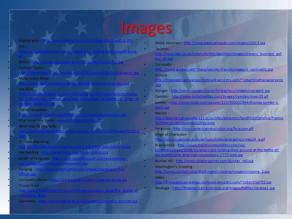 Images Hagiography - http://www.kotsiou-tours.com/images/zindros/1-1.JPGhttp://www.kotsiou-tours.com/images/zindros/1-1.JPG GW - http://www.stjosephsmen.com/images/291_GeorgeWashingtonPraying.