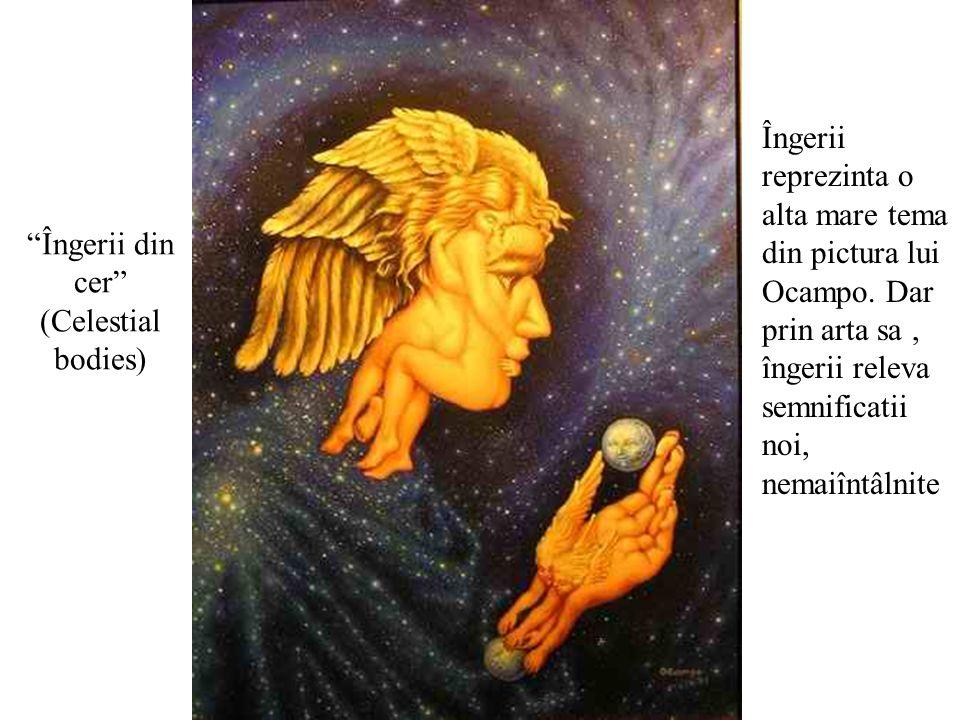 Octavio Ocampo: Shiva Buddha