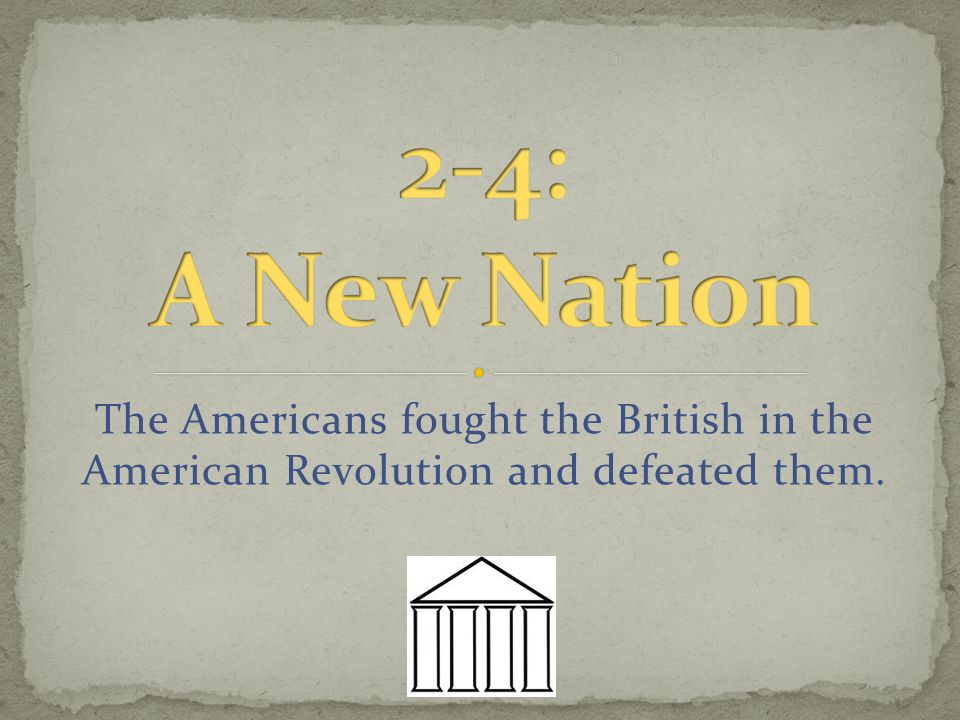 The Declaration of Independence changed the nature of the American Revolution. What led to this?