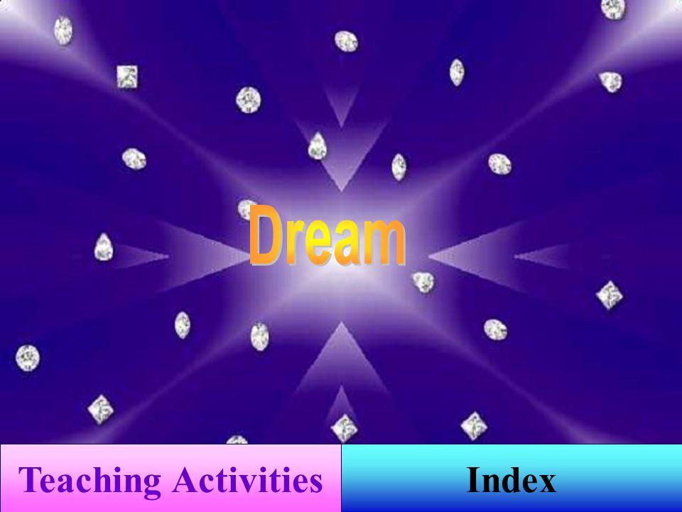 Unit 8 I Have a Dream Deborah Soong