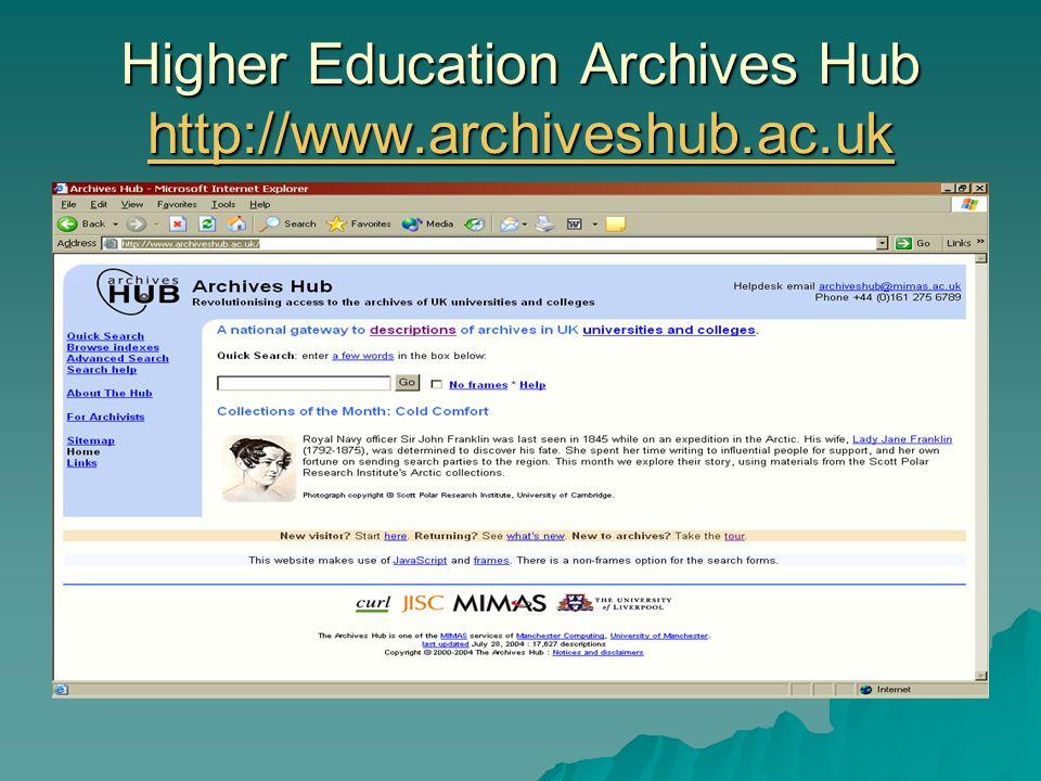 Scottish Archive Network http://www.scan.org.uk Scottish Archive Network http://www.scan.org.uk