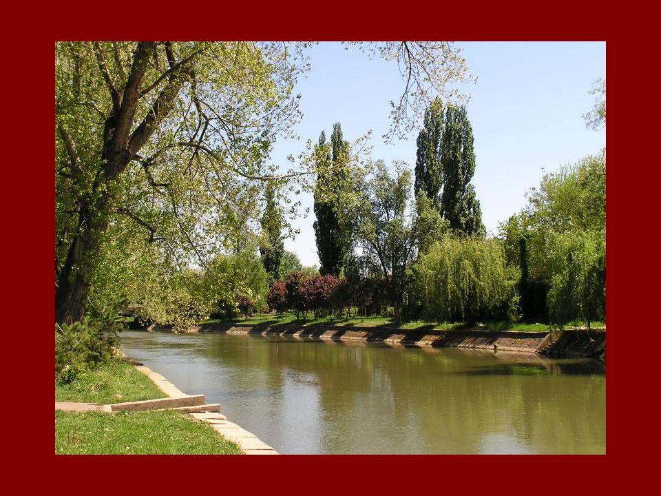Timioara (Romanian pronunciation; German: Temeswar, also formerly Temeschburg or Temeschwar, Hungarian: Temesvár, Serbian: Темишвар/Temišvar, Turkish: Temeşvar, English: Timisoara) is the capital city of Timi County, in western Romania.