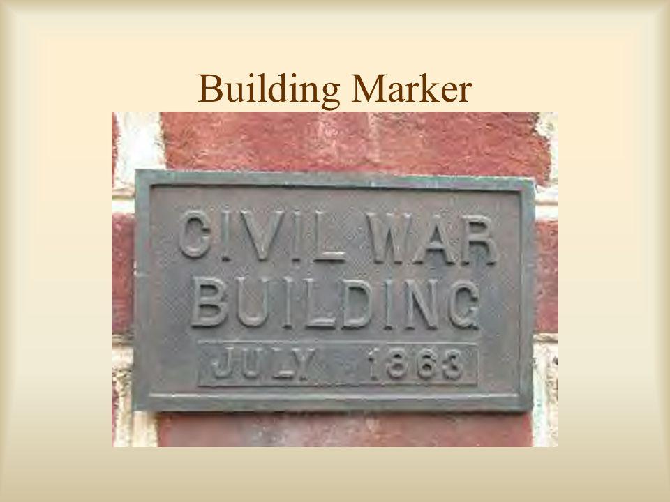 Building Marker