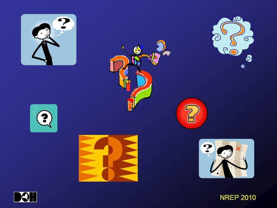 NREP 2010