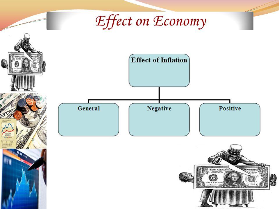 Effect on Economy