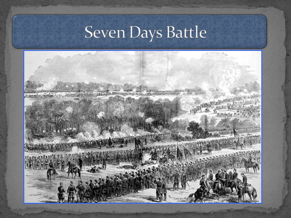 Antietam (also known as Sharpsburg MD) is the bloodiest day in Civil War history No clear victory but stops the CSA invasion and Brit and France refuse to recognize the CSA
