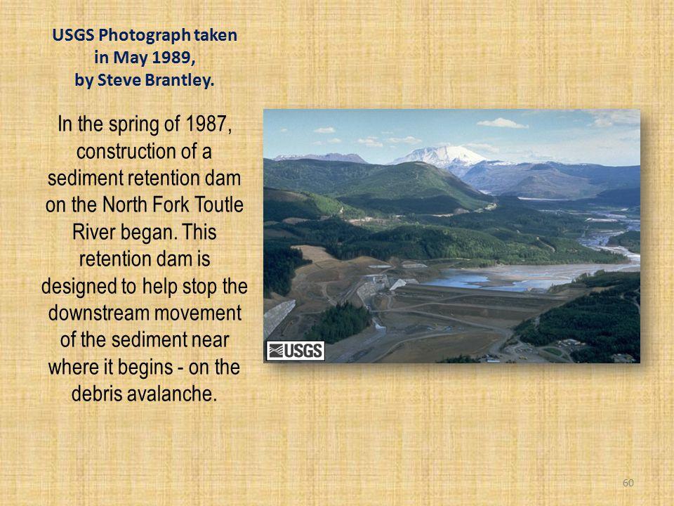 USGS Photograph taken in May 1989, by Steve Brantley.
