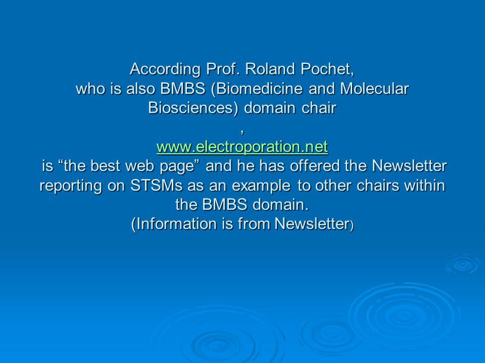 According Prof.