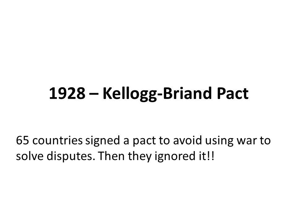 March 1939 - Czechoslovakia Hitler seized control of the rest of Czechoslovakia.