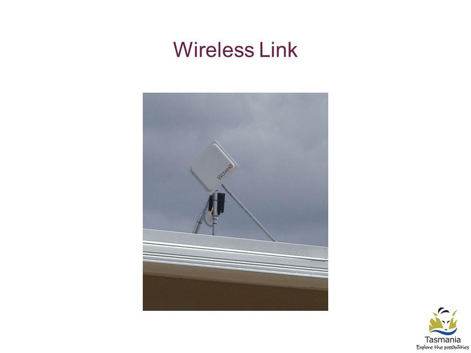 Wireless Link