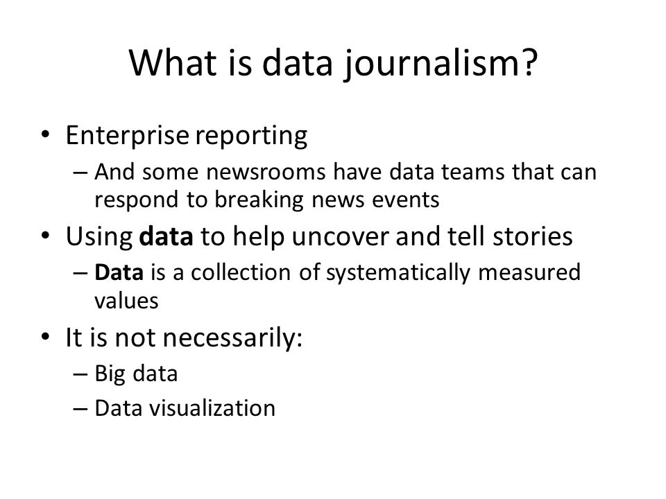 Want More on Data Visualization.