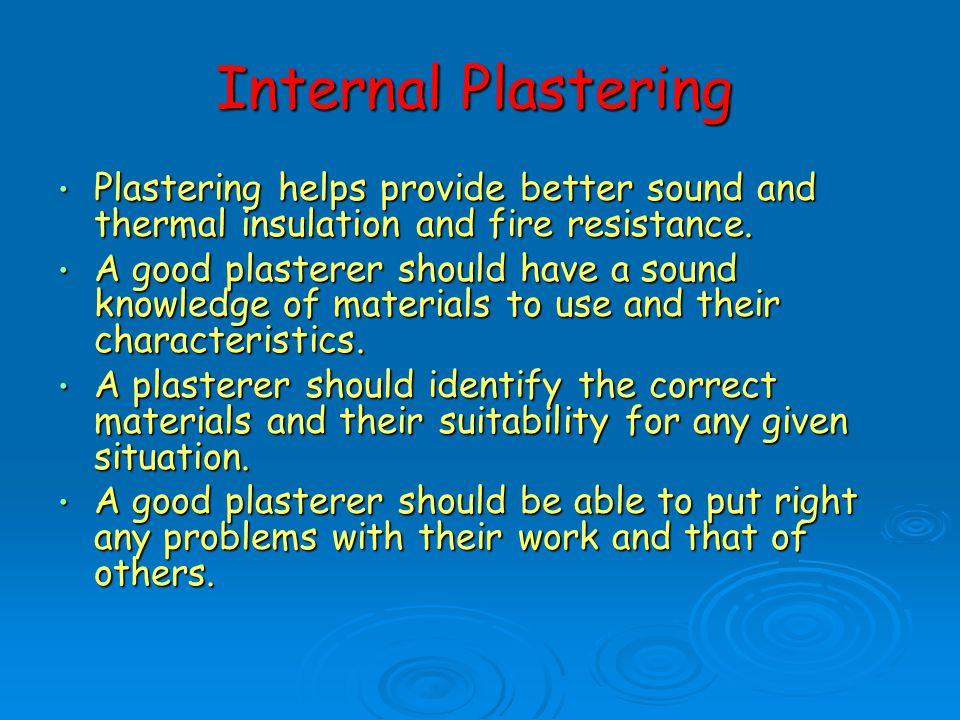 LIMELITE RENOVATING  Lightweight cement based backing plaster.