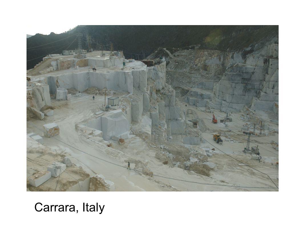 Carrara, Italy