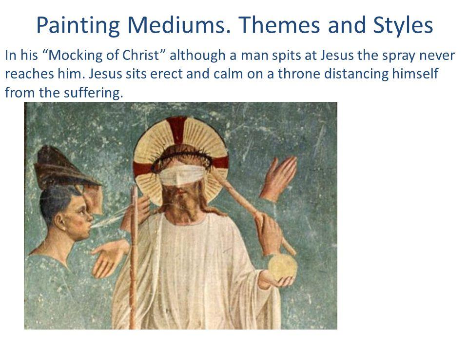 Painting Mediums.