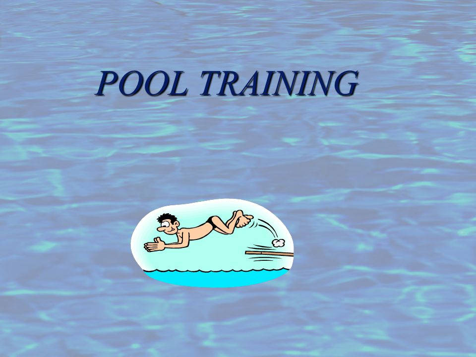 DEPTH MARKERS Water depth shall be clearly marked at the following locations: 1.Maximum depth 2.Minimum depth 3.Each end 4.Break in slope from shallow to deep 5.Perimeter of pool every 25 feet or less (page 17; section 3109B.4)