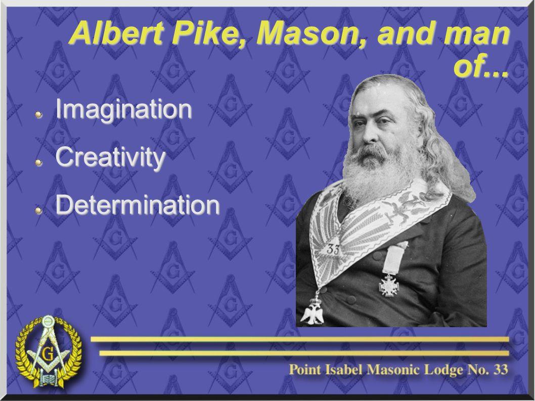 ImaginationCreativityDetermination