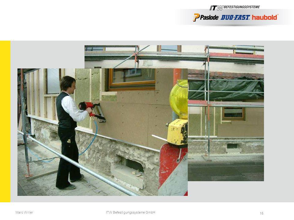 Marc Willer ITW Befestigungssysteme GmbH 15