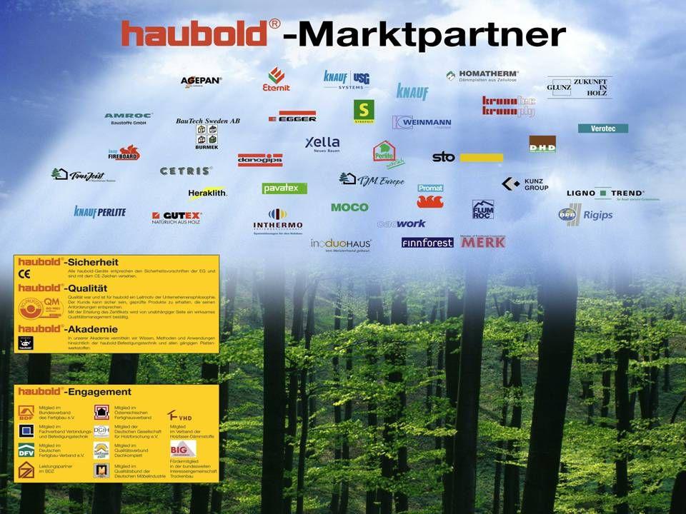 Marc Willer ITW Befestigungssysteme GmbH 2 Marktpartner