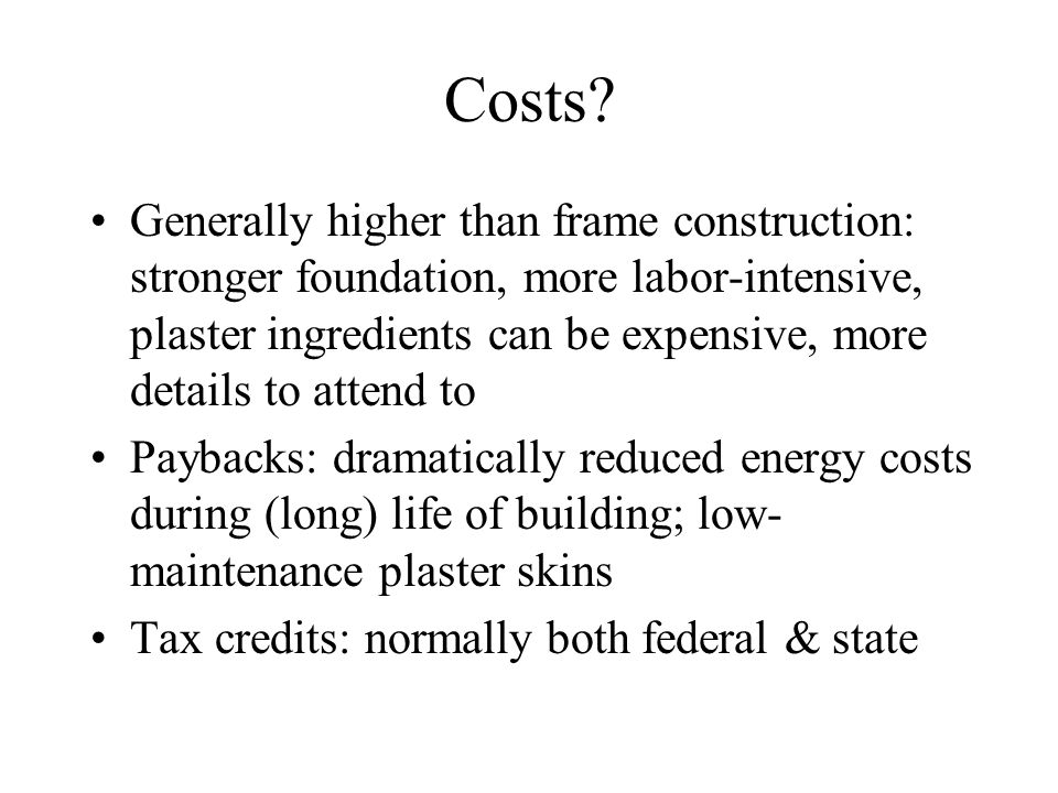 Costs.