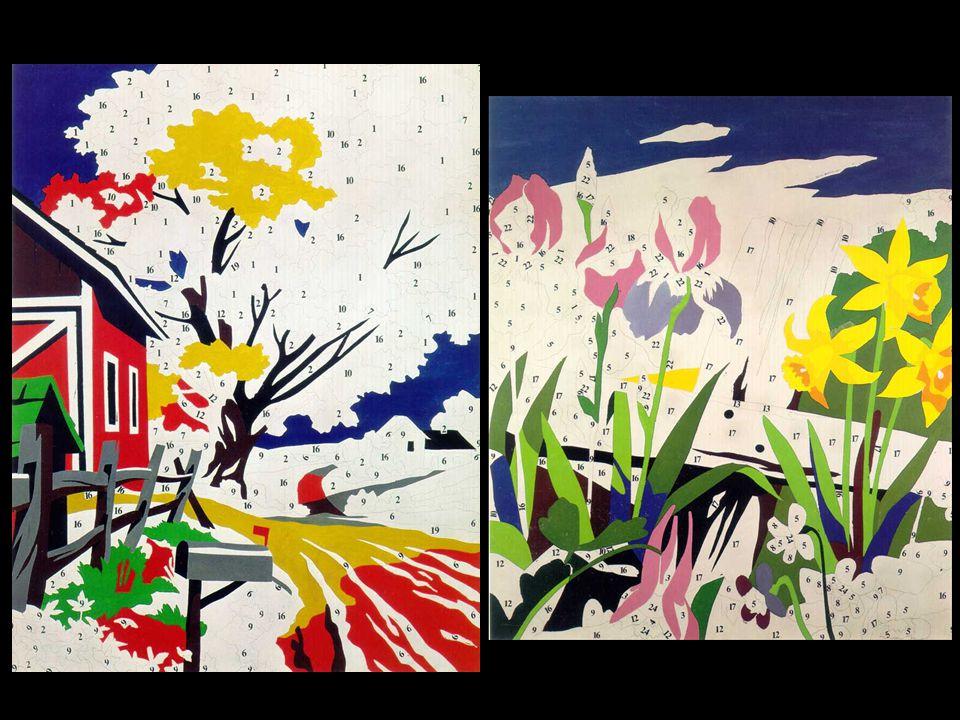 AW DIY Landscape 62; AW DIY Flowers 62