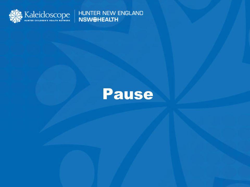 23 Pause