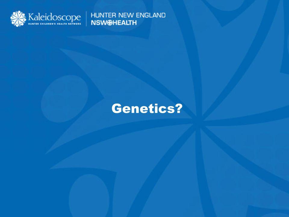 26 Genetics