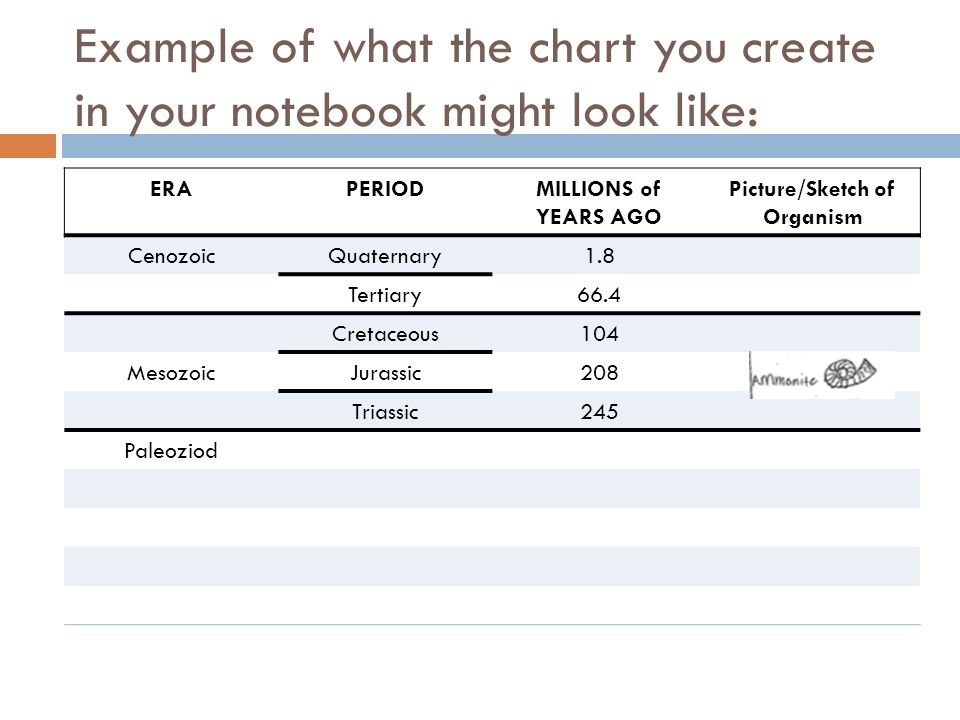 Example of what the chart you create in your notebook might look like: