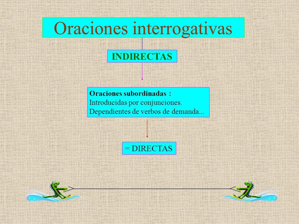 Oraciones interrogativas SimplesDobles Totales -ne(respuesta ¿ ) none(resp.