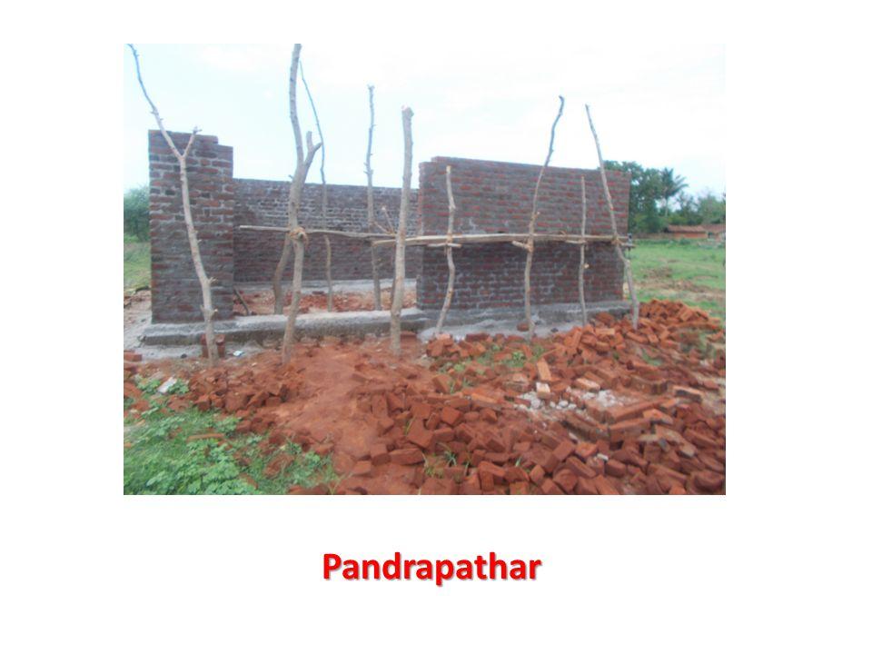 Pandrapathar