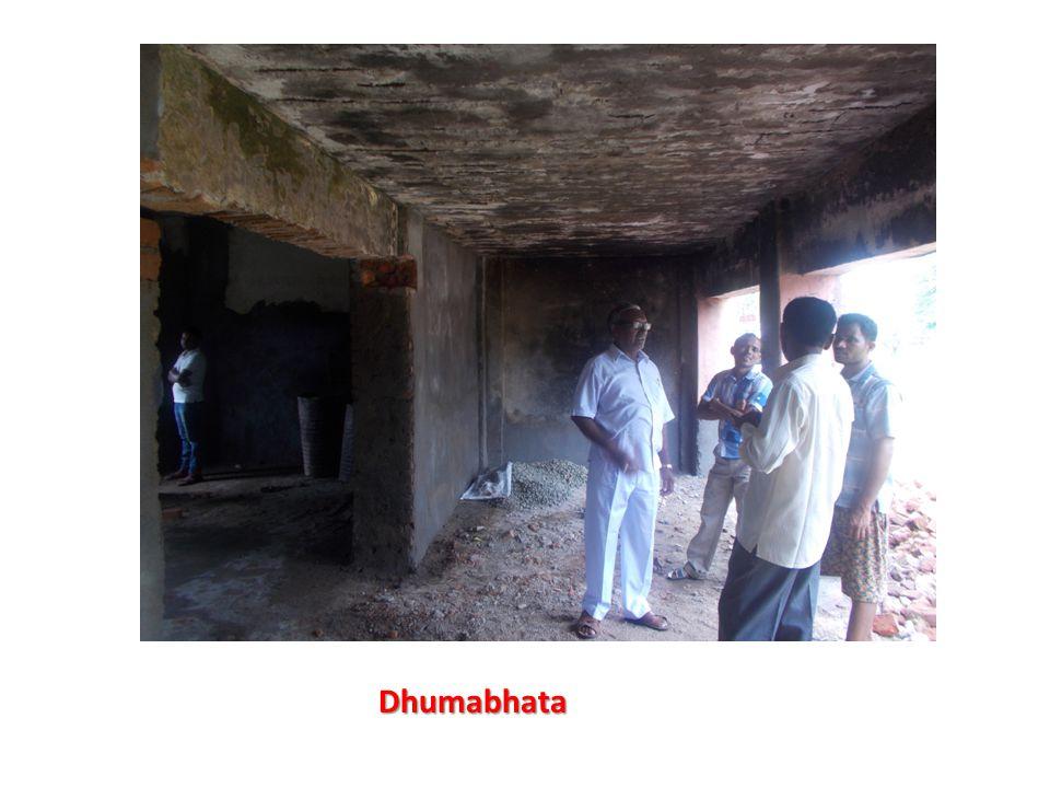 Dhumabhata