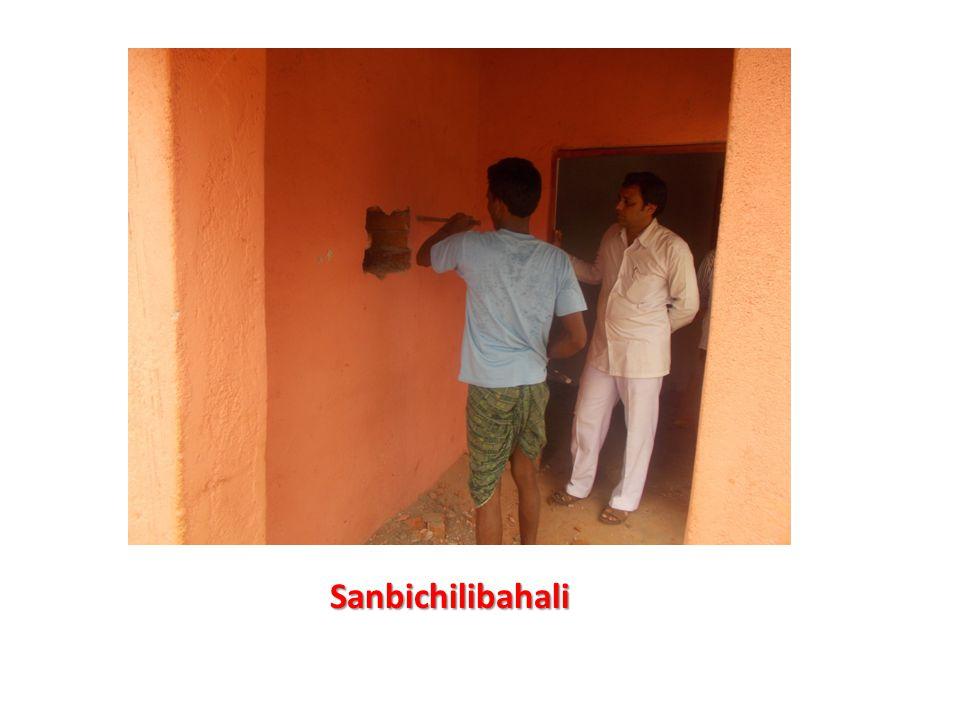 Sanbichilibahali