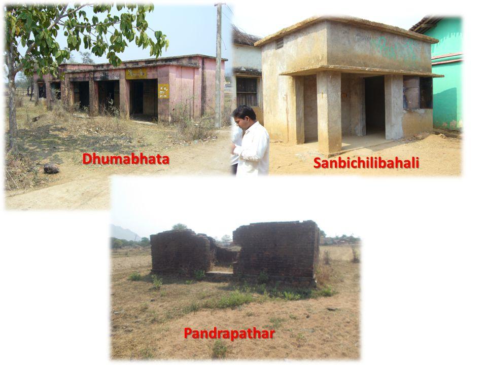 Dhumabhata Sanbichilibahali Pandrapathar