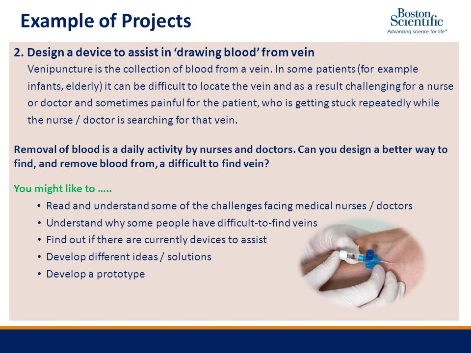 Examples of Projects 3.Off the ball - orthotics.