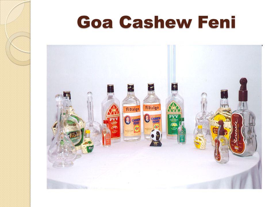 Goa Cashew Feni