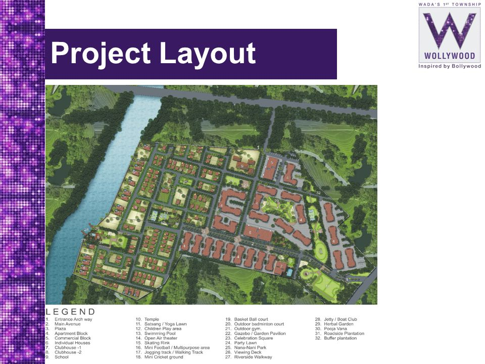 Project Layout