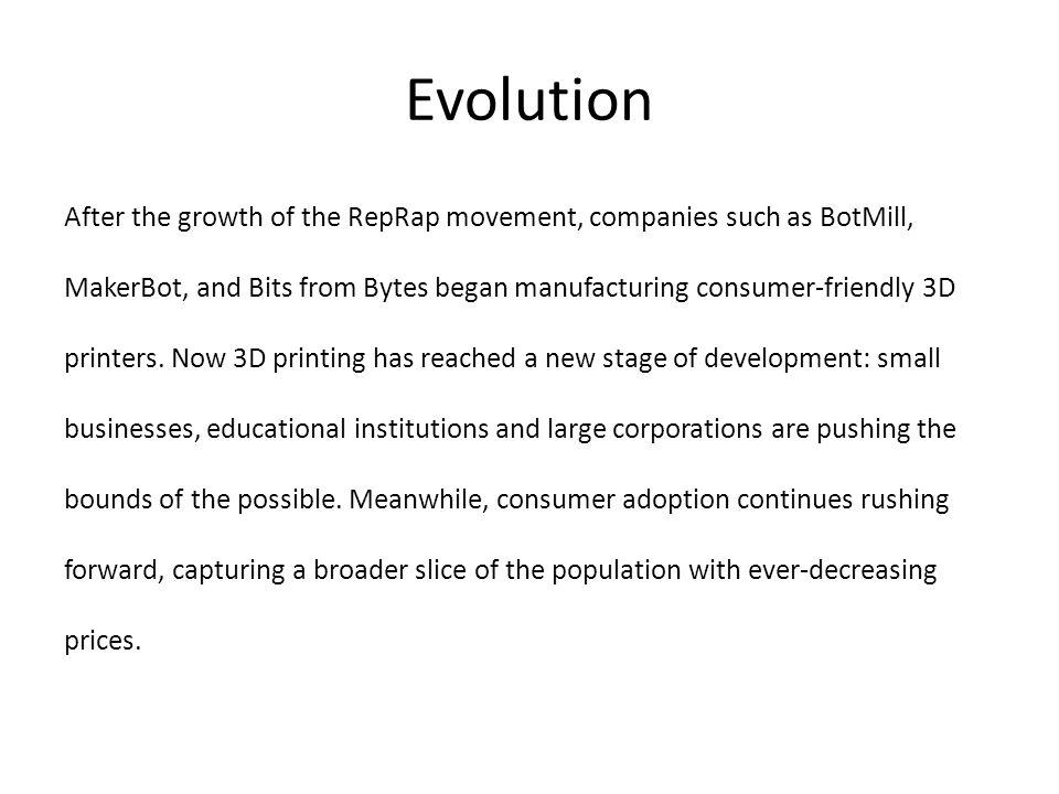 Bio-Printing Captive Shell Cell Tissue Printer