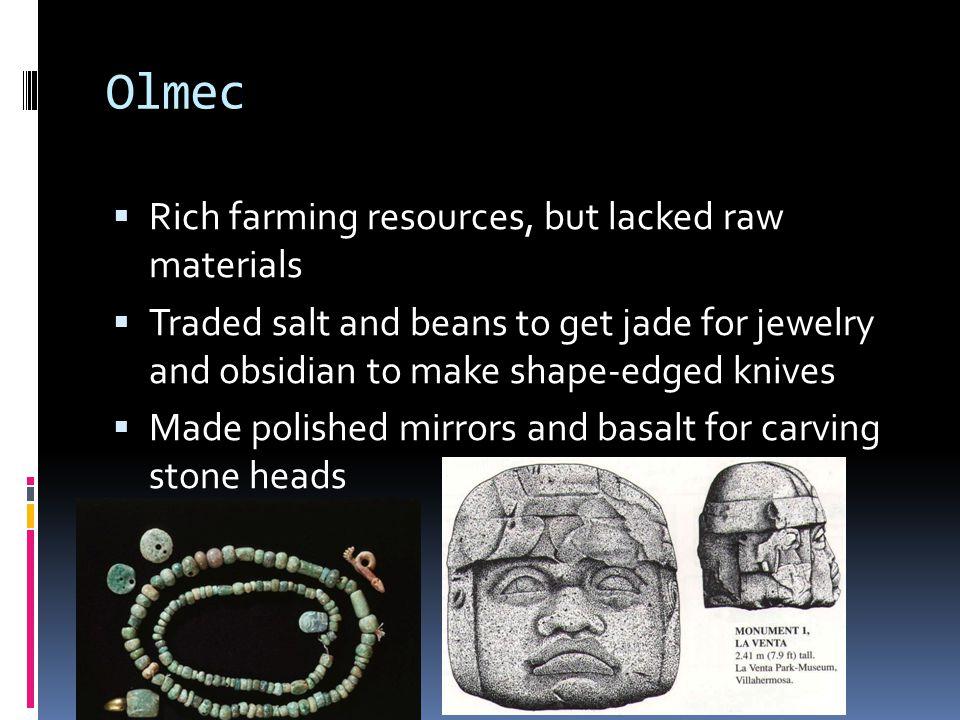 Places to locate  Mesoamerica  Teotihuacan  Cuzco  Cahokia