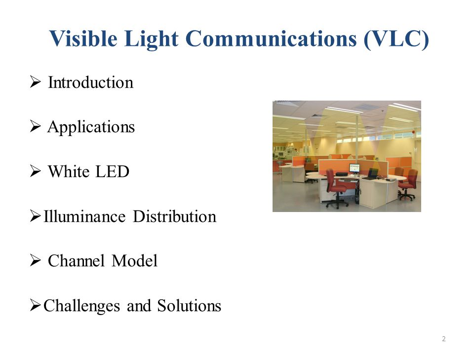 Signal Distribution 13 Three main options:  Electrical network – extension of Internet  Passive optical network (PON)  Wireless-over-fiber  Power-line communication system